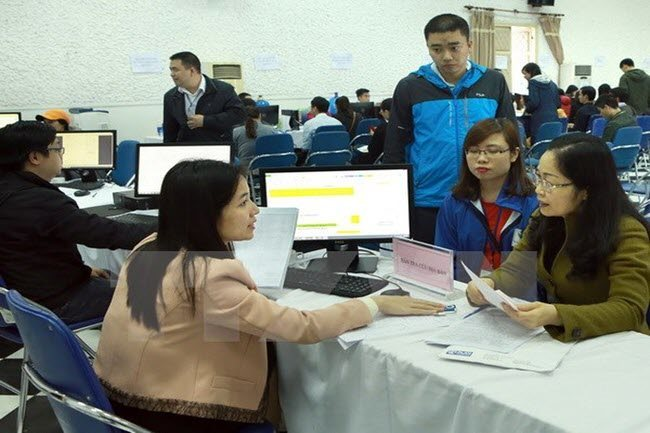 Hanoi announces names of tax debtors on TV