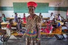 Nữ thủ lĩnh cứu hơn 1000 người bị ép kết hôn trước 18 tuổi