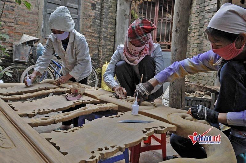 Giảm nghèo bền vững, thu nhập cao hơn nhờ học nghề