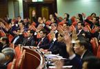 Thẩm định 133 lượt nhân sự diện TƯ quản lý trình Bộ Chính trị, Ban Bí thư
