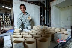 Hà Nội hướng tới đạt tỷ lệ lao động qua đào tạo nghề từ 70-75% vào năm 2020