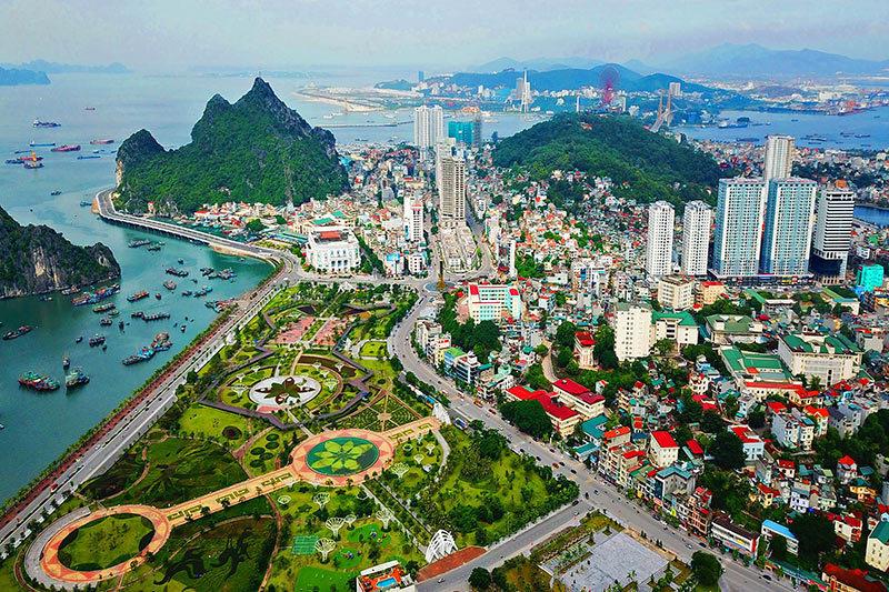 Quảng Ninh nâng chuẩn nghèo 3 thành phố