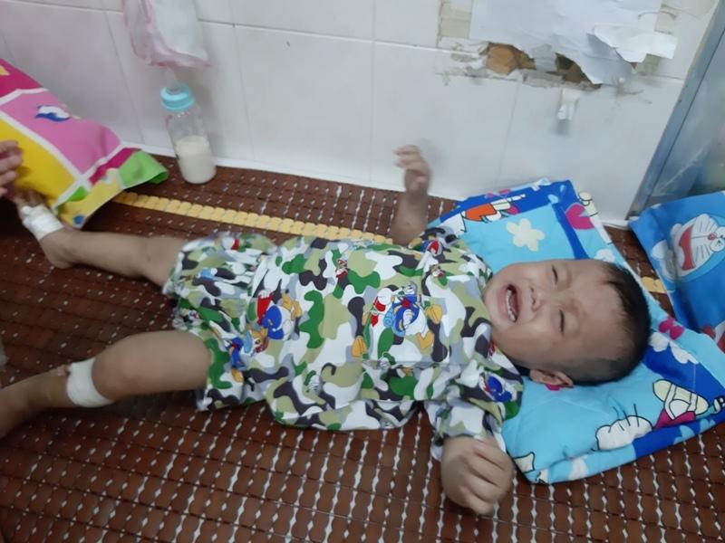 bệnh hiểm nghèo,ung thư,từ thiện vietnamnet