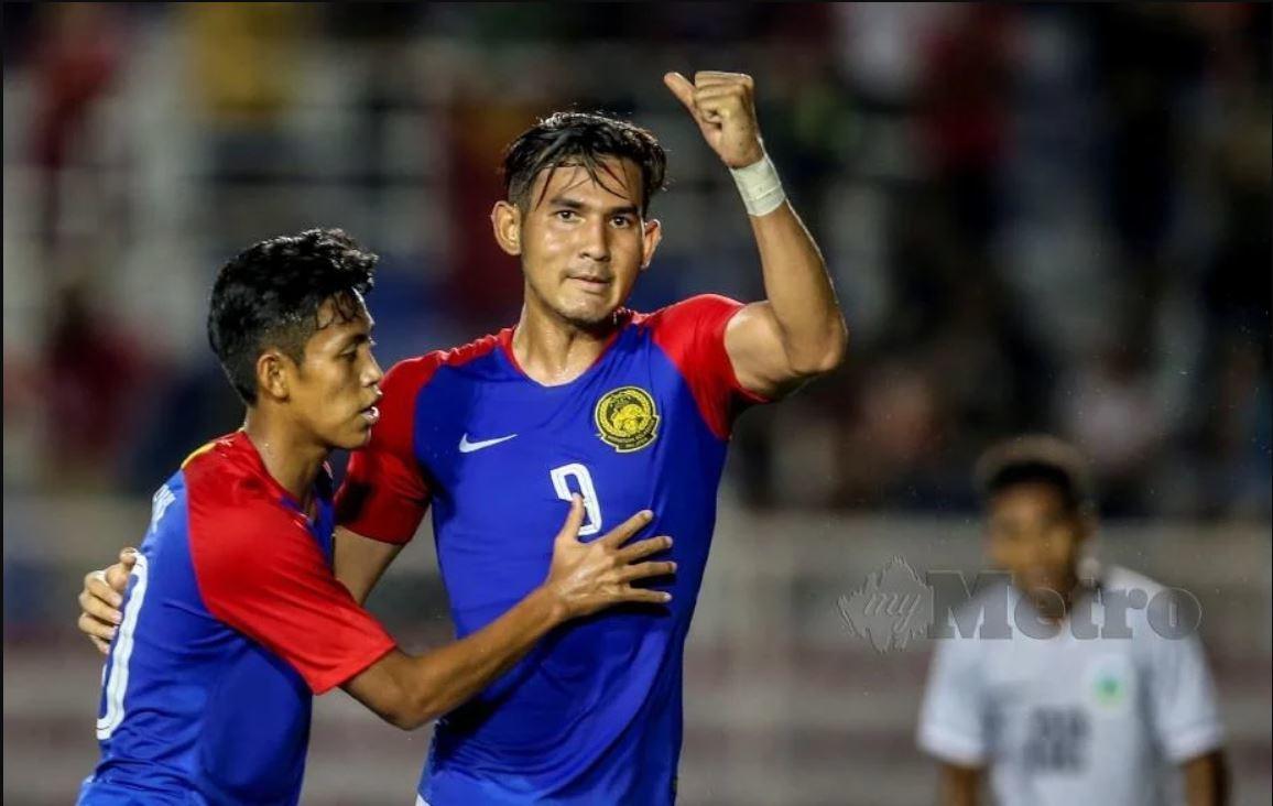 U22 Malaysia thắng '4 sao', bảng A căng như dây đàn