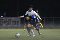 Video bàn thắng U22 Myanmar 2-1 U22 Campuchia