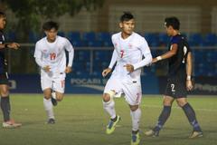 Thắng nghẹt thở, U22 Myanmar giành vé bán kết đầu tiên