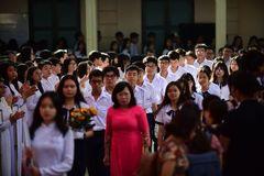 Giáo viên công lập ở TP.HCM được 'thưởng Tết' 1,5 triệu đồng