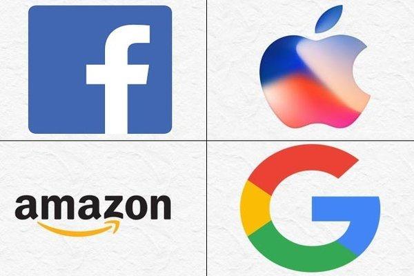 Mỹ,Pháp,thuế,Facebook,Google,Amazon,Apple