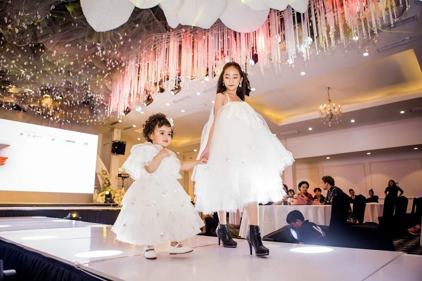 20 bộ sưu tập tại Tuần lễ thời trang và làm đẹp quốc tế VN 2019