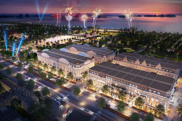 Hạ Long - địa chỉ 'vàng' đầu tư ngành dịch vụ du lịch