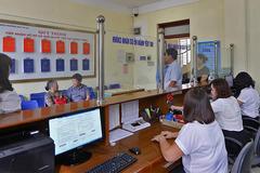 Hà Nội chuyển công tác hơn 700 cán bộ, công chức để ngăn tham nhũng