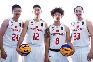 SEA Games 30: Vietnam bag historic medal in basketball