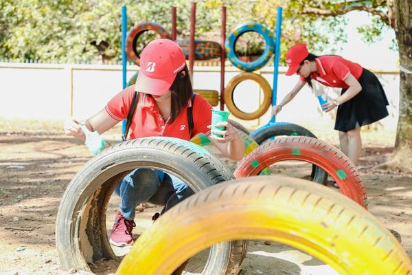 Dự án CSR vì môi trường - Những lợi ích đa chiều