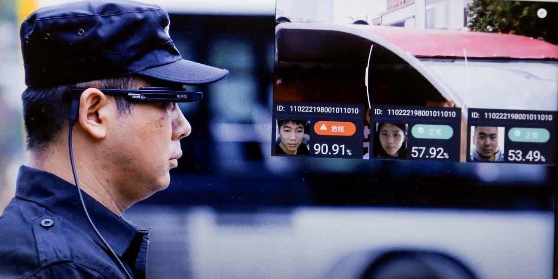 TQ triển khai nhận dạng khuôn mặt cả smartphone, cửa hàng và nhà dân