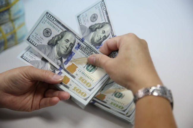 Vietnam potentially among top 10 remittance recipients
