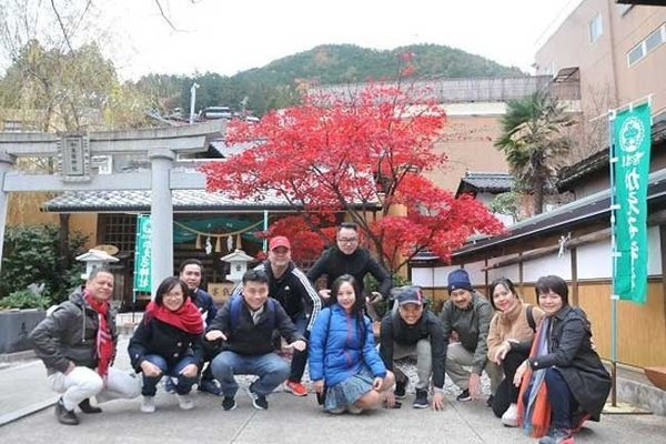 Da Nang continues to woo Chinese, S. Korean tourists