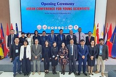 ASEAN Conference for Young Scientists 2019 opens in Hanoi