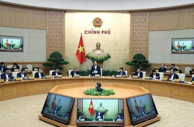 Vietnam's economy stays positive amid global growth slowdown: PM