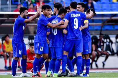 Link xem U22 Thái Lan vs U22 Lào, 15h ngày 3/12