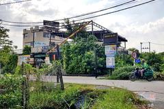 TP.HCM thanh tra toàn diện quản lý đất đai, trật tự xây dựng ở huyện Bình Chánh