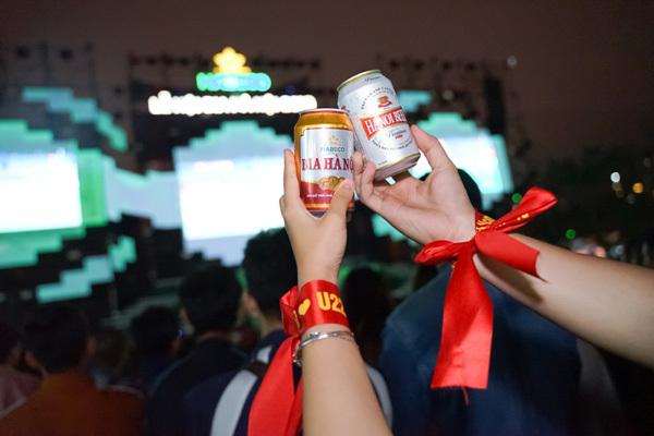 lễ hội bia,bia