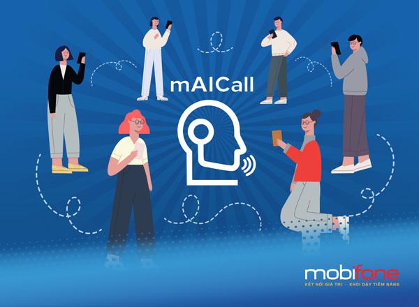 Dịch vụ mAICall hút khách với tính năng gọi nhóm tiện lợi