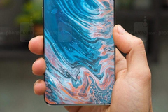 Tiết lộ mới nhất về Galaxy S11, viền màn hình siêu mỏng