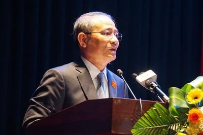 Bí thư Trương Quang Nghĩa: Đà Nẵng không chạy theo doanh nghiệp