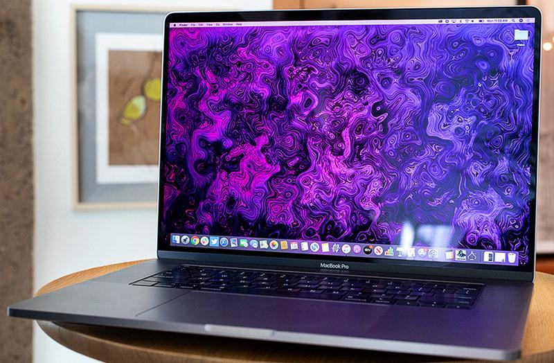 Apple sắp ra mắt thiết bị mới dùng màn hình mini LED