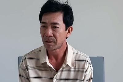 Bé gái 9 tuổi ở Tiền Giang bị bác ruột dâm ô