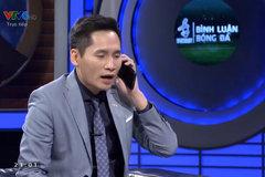 BTV Quốc Khánh được minh oan sau màn trêu chọc Bùi Tiến Dũng trên sóng?