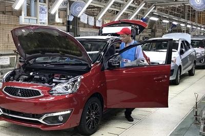 Các hãng ô tô Nhật đang dần mất ưu thế trên sân chơi Đông Nam Á