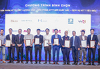 CMC Cyber Security receives VNISA Information Security Awards for 5 consecutive years