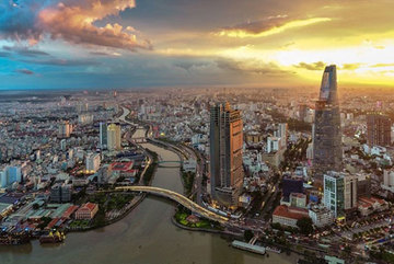 HCM City targets 8.5 percent of GRDP in 2020
