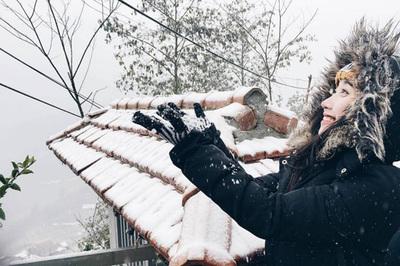 Không khí lạnh liên tục tăng cường, vùng núi cao Bắc Bộ xấp xỉ 0 độ