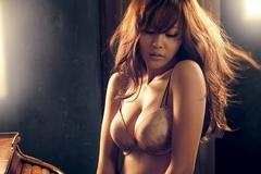 Người đẹp showbiz lao đao vì bị tình cũ tung ảnh nhạy cảm