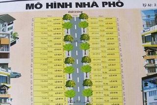 """Xây công viên 150ha trên khu đất từng bị vẽ dự án """"ma"""""""
