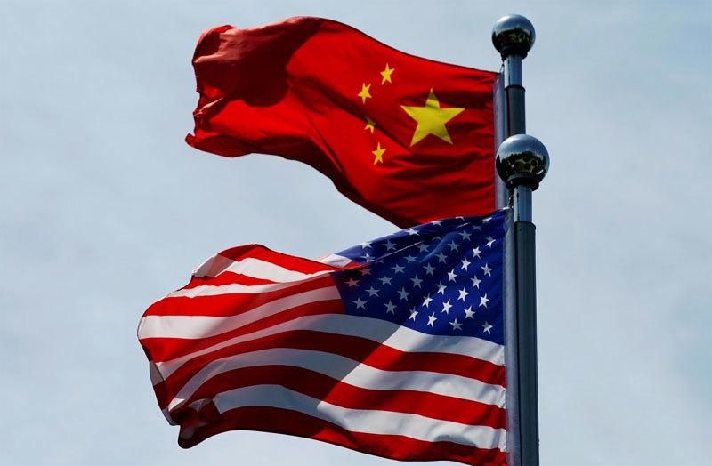Trung Quốc trả đũa Mỹ vì dự luật Hong Kong