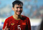 Vietnamese defender Doan Van Hau second at AFC Youth Player of 2019