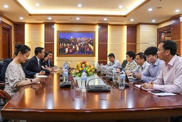 Huawei wants to cooperate with Vietnam's 'super committee'