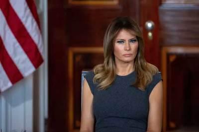 Kẻ bị bà Trump nghi ngờ đứng sau vụ rò rỉ ảnh khỏa thân