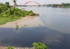 Saigon River threatened by plastic waste