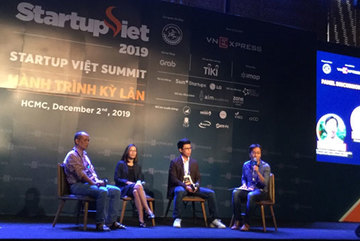 VN startups poised to develop strongly over next five years