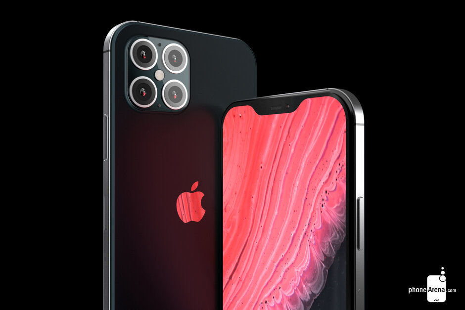 Apple đổi chiến lược, ra mắt 4 mẫu iPhone 12 vào năm sau?