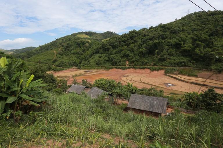Điện Biên: Bộ đội biên phòng chung tay giúp đồng bào xóa đói giảm nghèo
