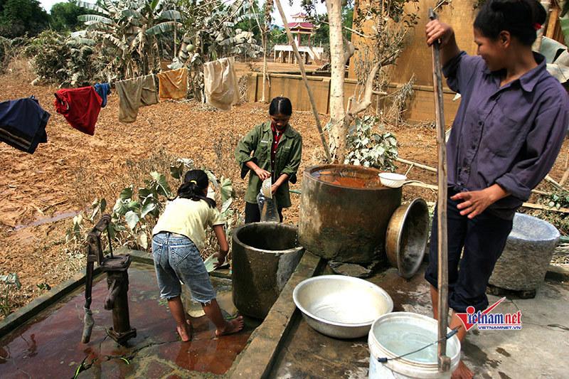 Hà Tĩnh: Thiết thực vốn chính sách cho vay hộ mới thoát nghèo