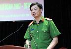 Thiếu tướng Nguyễn Duy Ngọc nhận thêm nhiệm vụ mới