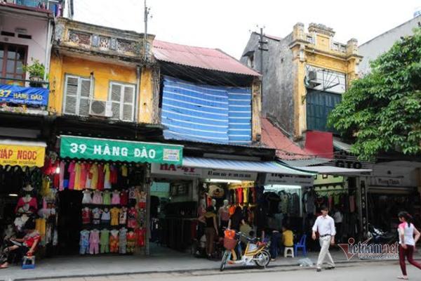 Hà Nội bất ngờ đề xuất giảm một nửa khung giá đất còn 15%