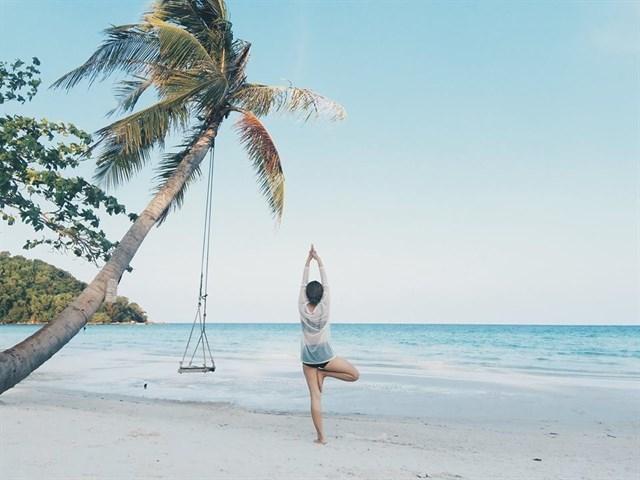 du lịch nghỉ dưỡng,bất động sản du lịch