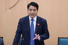 Ông Nguyễn Đức Chung: Nhật Cường làm dịch vụ công là cái khó nhất